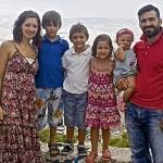 Minas family