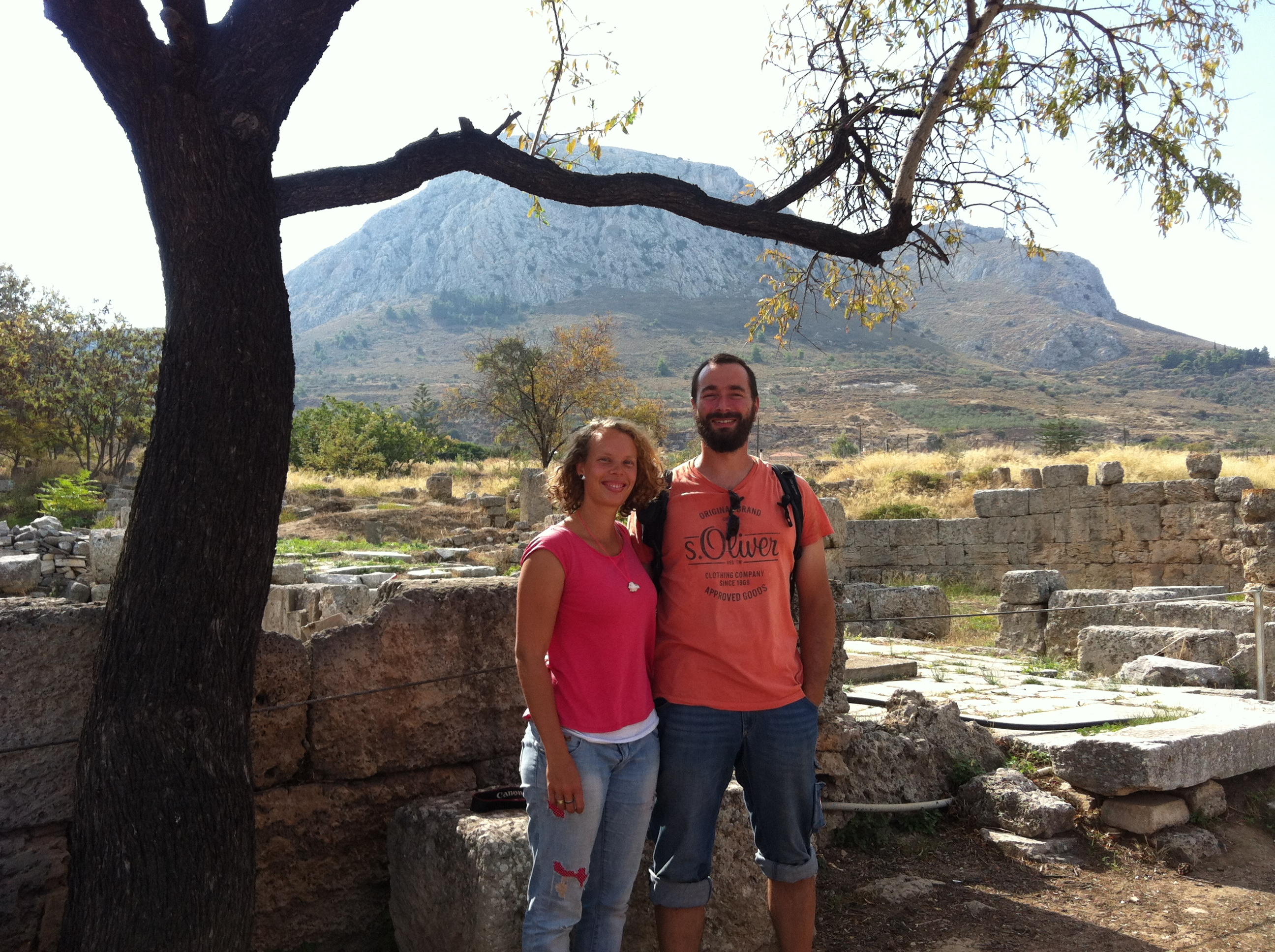 Tom & Ymea Mockel – Crew