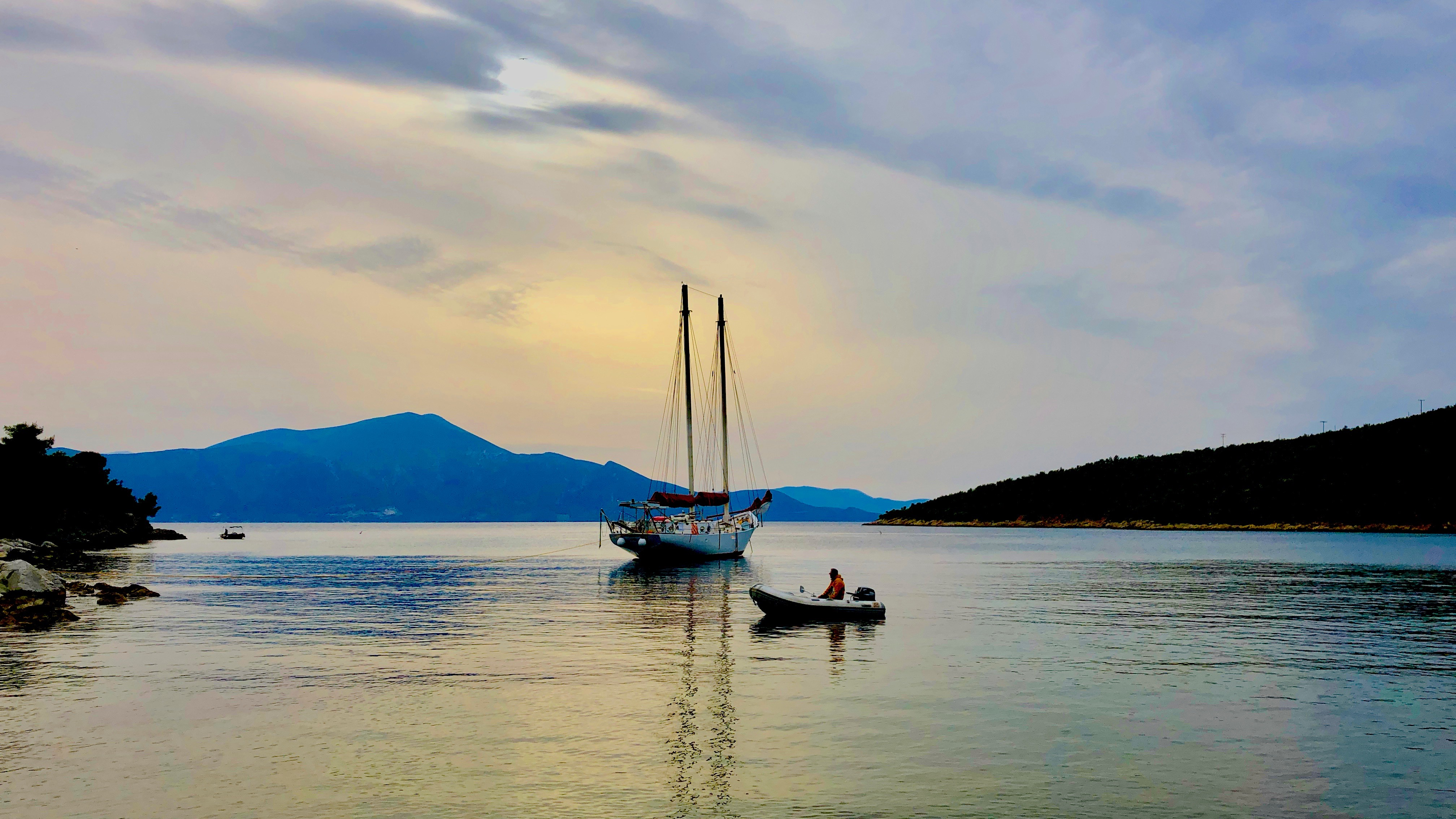 Greek Sailaway – Reservation